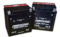 Power-Sonic Super Sport Series 12V 9 Ah, 90 & 160 CCA AGM Battery