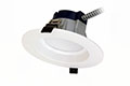 8, 9, 13, and 17 W CCT Retrofit LED Downlight - <br><i> Photo courtesy of OSRAM SYLVANIA Inc.</i>